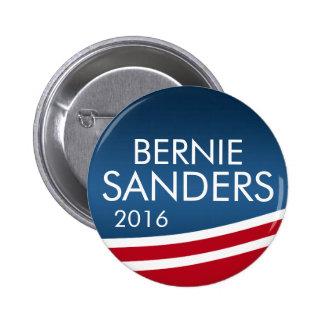 Bernie Sanders 2016 6 Cm Round Badge