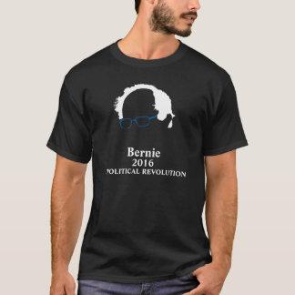 Bernie Sanders 2016 A Political Revolution T-Shirt