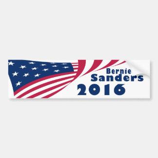 Bernie Sanders 2016 Bumper Sticker