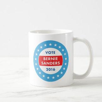 Bernie Sanders 2016 Coffee Mug