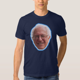 Bernie Sanders 2016 Socialist Progressive Democrat Shirt