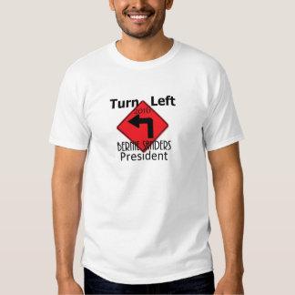 Bernie SANDERS 2016 Tshirt