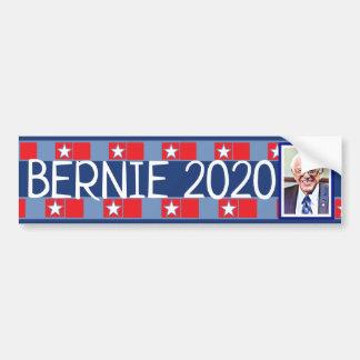 Bernie Sanders 2020 Presidential Election Support Bumper Sticker