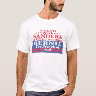Bernie Sanders 4 President 2016 T-Shirt