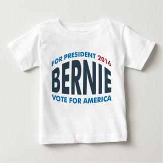 Bernie Sanders For America Baby T-Shirt