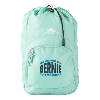 Bernie Sanders For America Backpack