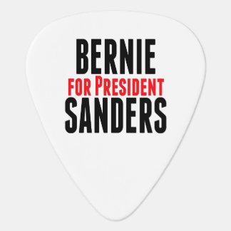 Bernie Sanders For President Plectrum
