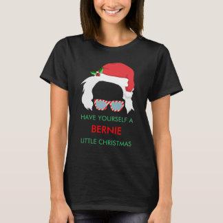Bernie Sanders Holiday T-Shirt - Bernie Christmas