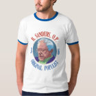 Bernie Sanders, O.P. T-Shirt