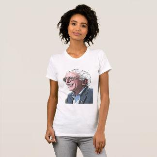 Bernie Sanders Political Support Tshirt