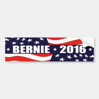 Bernie Sanders President 2016 Bumper Sticker