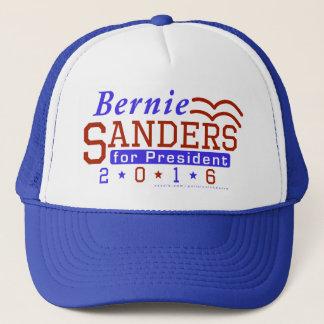 Bernie Sanders President 2016 Election Democrat Trucker Hat