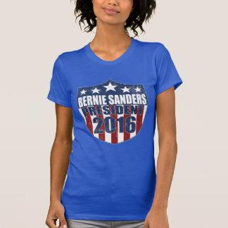 Bernie Sanders President 2016 T-Shirt