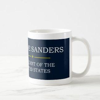Bernie Sanders President V3 Coffee Mug