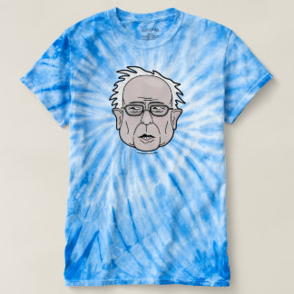 Bernie Sanders Psychedelic 2016 T-Shirt