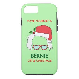 Bernie Sanders Santa Holiday iPhone 7 Case