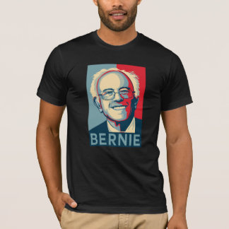 Bernie Sanders Shirt | Hope Portrait