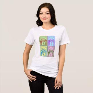 Bernie Sanders Support Digital Art  Shirt