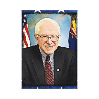Bernie Sanders Support Wall Art
