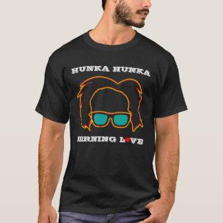 Bernie Sanders T-Shirt - Hunka Berning Love
