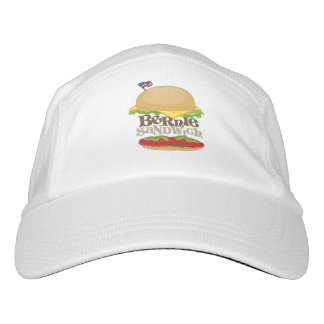 Bernie Sandwich - Bernie Sanders for President -.p Hat