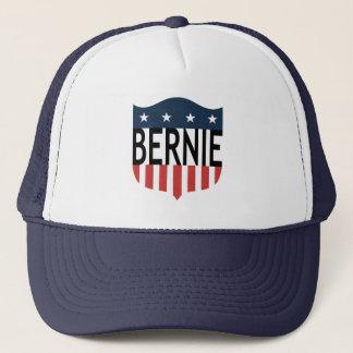 BERNIE stars and stripes Trucker Hat