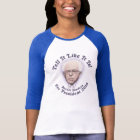 Bernie - Tell It Like It Is T-Shirt