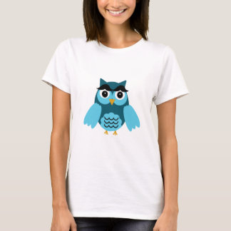 Bernie the Owl T-Shirt