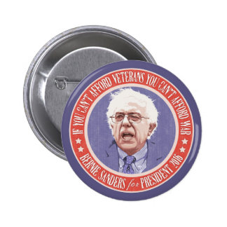 Bernie - Vets 6 Cm Round Badge