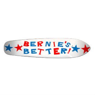 Bernies Better 7&1/8 Board 21.6 Cm Skateboard Deck