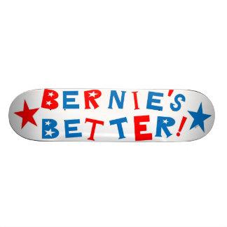 Bernies Better 7&7/8Board Skateboard Decks