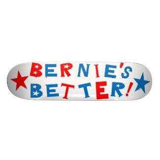 Bernie's Better 8&1/8 Board Custom Skateboard