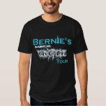 Bernie's radical truth tour tees