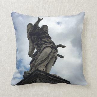 Bernini Angel Pillow