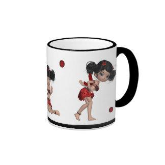 Berri Fairies Ringer Mug