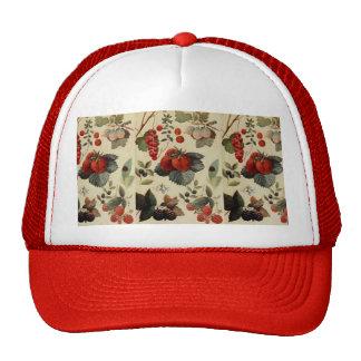 BERRIES BERRIES hat