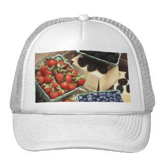 Berries Cap