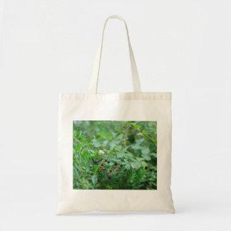 Berries tote… budget tote bag