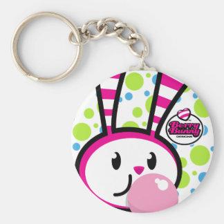 BERRY BUNNY - Bubble Bunny Key Ring