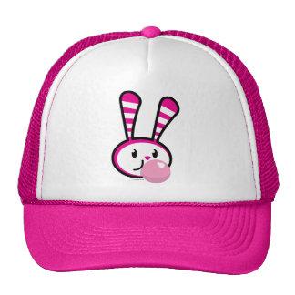 Berry Bunny Bubble Cap