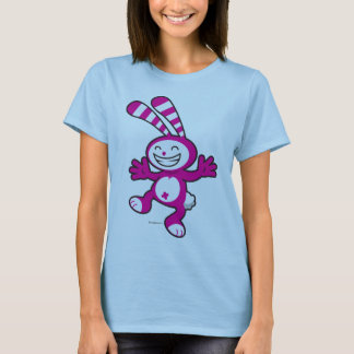 Berry Bunny Hop T-Shirt