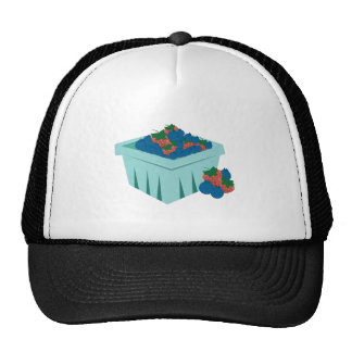 Berry Carton Trucker Hats