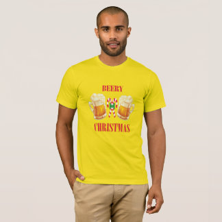 Berry Christmas T-Shirt