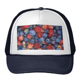 Berry Delight Cap