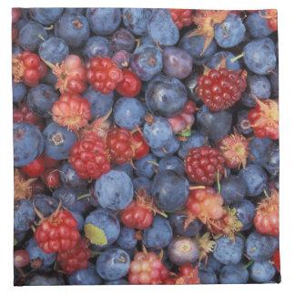 Berry Delight Napkin