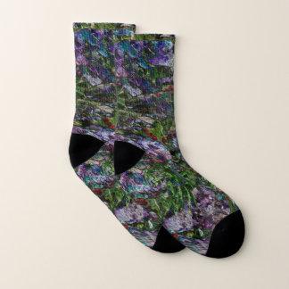 Berry Fusion Socks 1