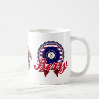 Berry, KY Coffee Mug