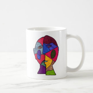 Berry Leon-Bridget M Coffee Mug