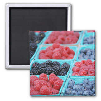 Berry Magnet