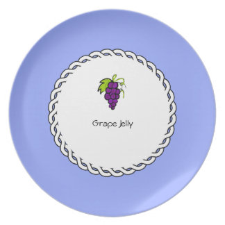 Berry-Plates-Grape Jelly (c)_Berry_Plate Plate